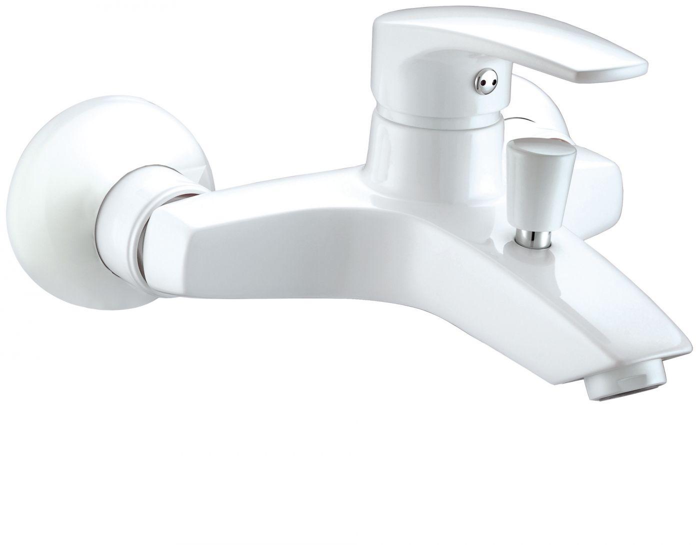 Elghansa Monica 2322319 (белый) Смеситель для ванны