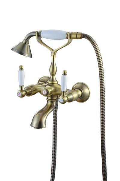 Kaiser Vincent 31044-Старая бронза Смеситель для ванны