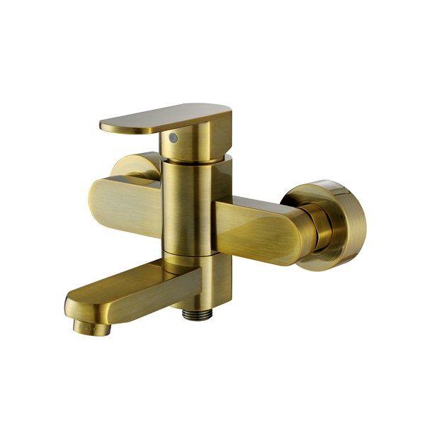 Kaiser Sonat 34022-1-Bronze Смеситель для ванны